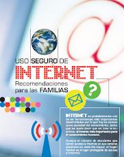 Uso seguro de Internet