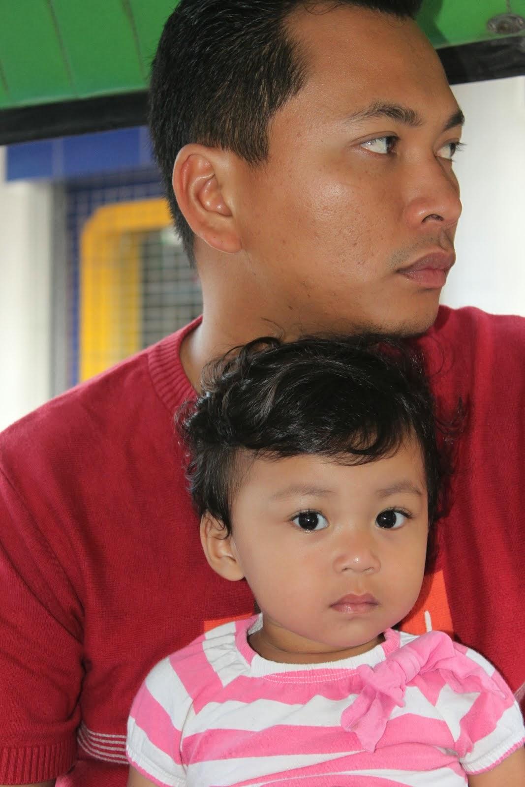 Nuha @ 1 year & 7 Months
