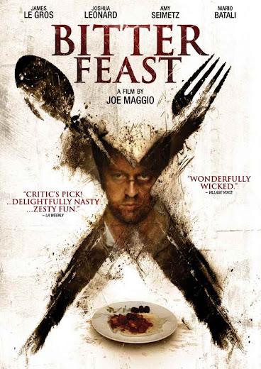 dvdbit Bitter Feast DVDRip XviD + Legenda