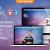 Heaven - Onepage or Multipage Creative Template