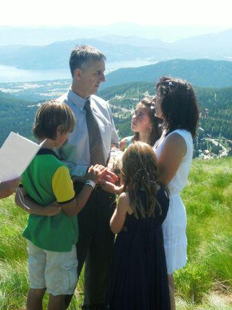 Your Love Ceremony Planning Guide: Blended Family Wedding Ideas