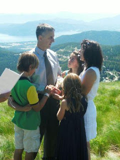 Your Love Ceremony Planning Guide Blended Family Wedding