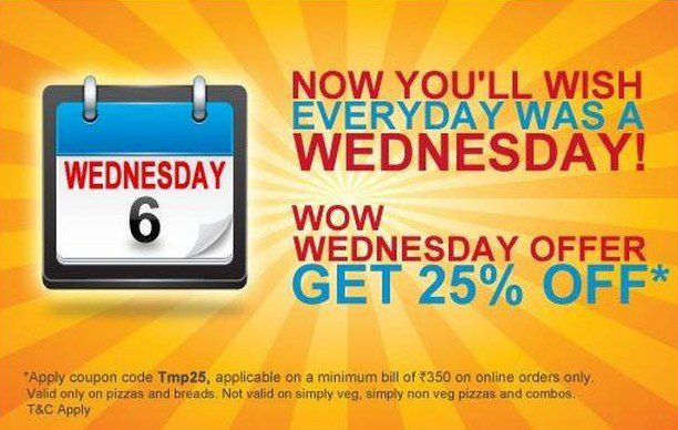 Use the exclusive Dominos coupon code for Chennai and avail exciting offers on your meals. For the latest deal check the 'Domino's offer in Chennai today' at get-raznoska.tk Apart from the regular Dominos offers, there are Domino's Wednesday offers in Chennai that gets you two medium-sized pan pizzas for the price of one.
