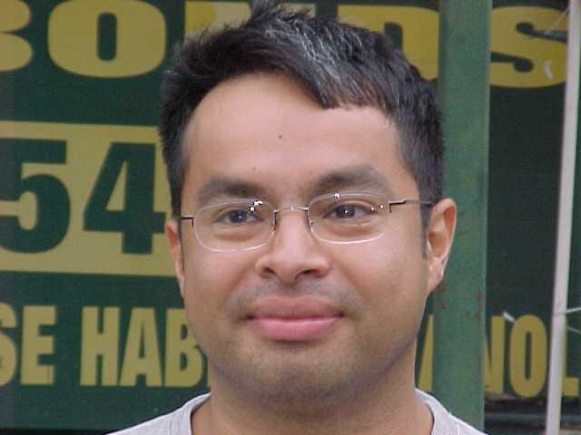 SAUL PEREZ-2004