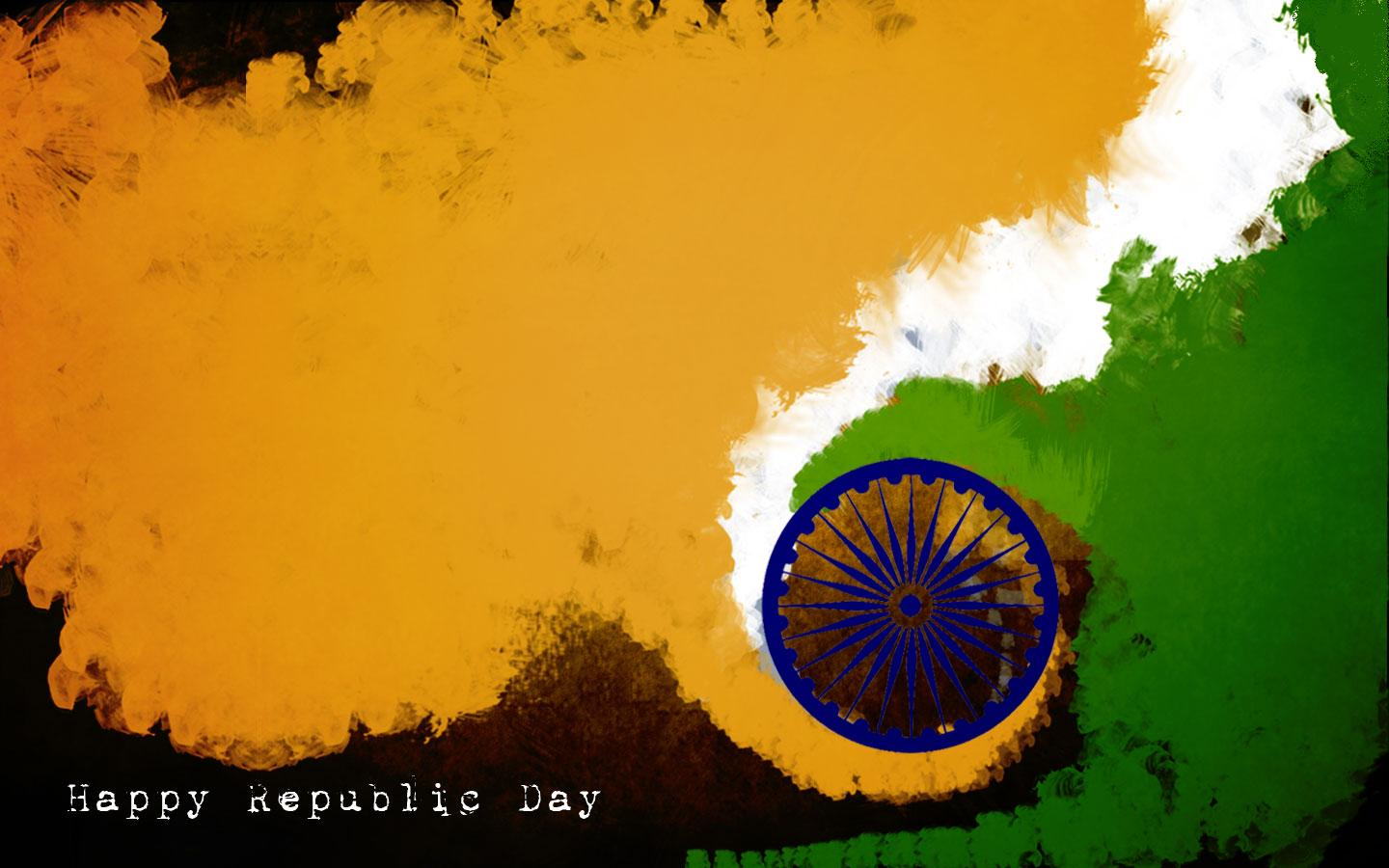 64th Republic Day of India : Message of the French Ambassador
