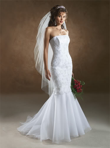 bridal dresses fashion