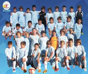 Plantilla Rivamar 2011-2012