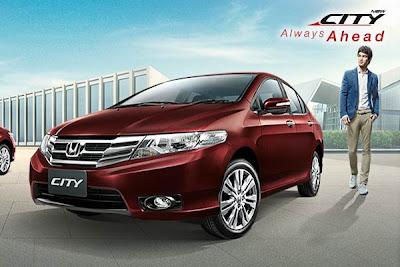 Honda City 2014 Launch Thailand.html | Autos Weblog