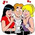 MAC lança coleção Archie's Girls Betty e Verônica