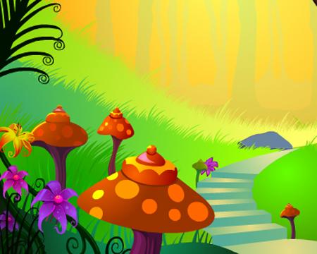 Solucion Fairy Land Treasure Escape