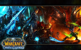 #24 World of Warcraft Wallpaper