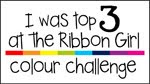 Ribbon Girl Top 3