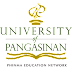University of Pangasinan (UoP) Phinma Education Network
