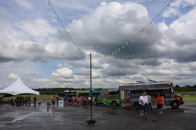 Cornelia Fort Airpark East Nashville Porter Flea AirCraft 2013