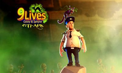 9 Lives Casey and Sphynx Android Apk (Direct Link)