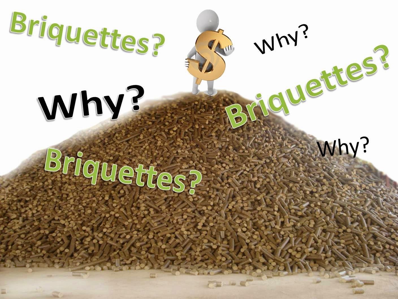 biomass, briquettes, whitecoal, bio fuel, envirocoal, briquetting machines