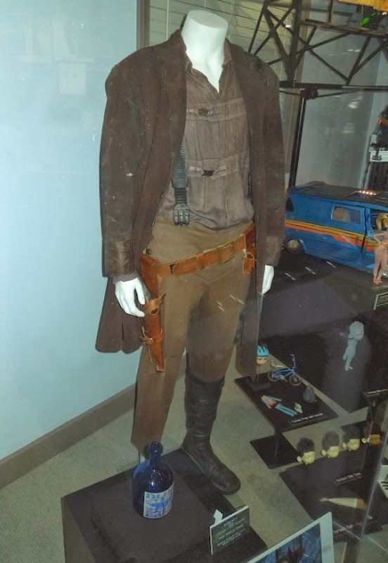Captain Malcolm Reynolds Serenity movie costume