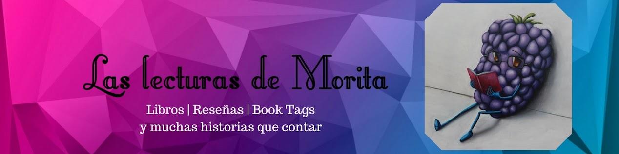 Las lecturas de Morita