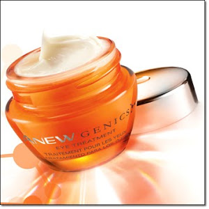 Avon - ANEW Genics Eye Treatment
