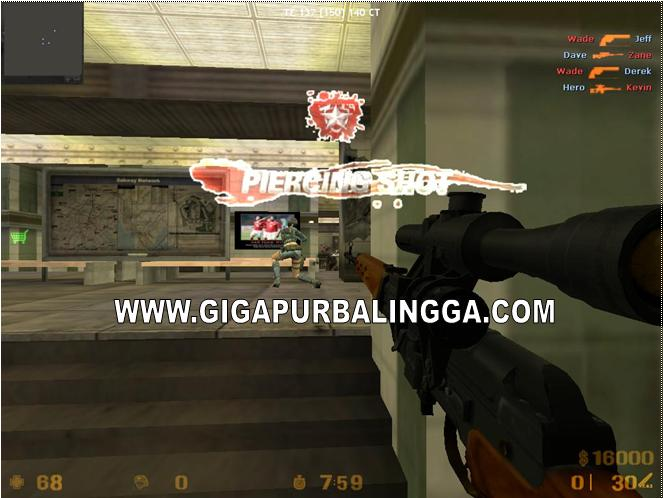 FREE DOWNLOAD GAME CS POINT BLANK OFFLINE 2012 FULL SERIAL NUMBER