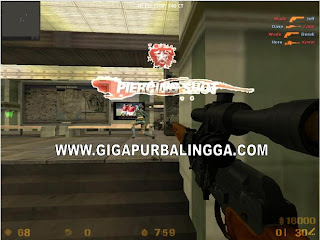 download Counter Strike Point Blank Offline 2013 terbaru