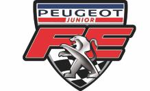 Escuderia FE Junior Peugeot