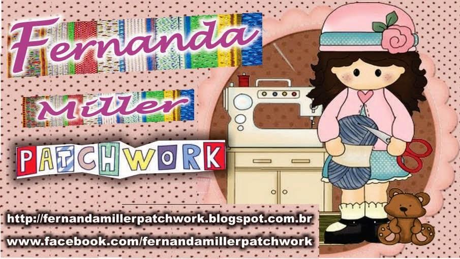 Fernanda Miller Patchwork