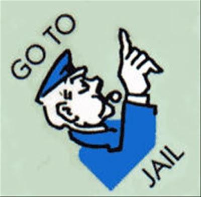 Goldman Sachs bankster evil jail