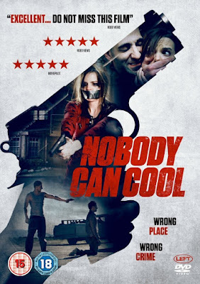 Nobody Can Cool (2015) English Movie HDRip 600mb Download