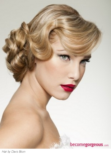 Lets Get Lost!: The Vintage Hairstyle