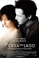 La casa del lago (2006) online y gratis