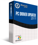 atanium pc driver updator