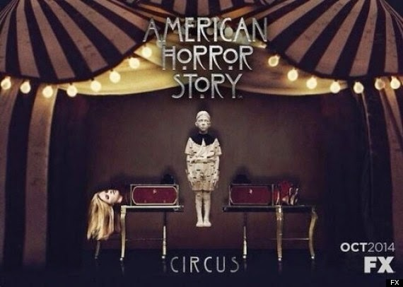 american Download   American Horror Story   4º Temporada Completa