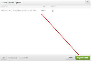Cara Upload File Di Mediafire
