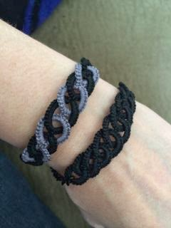https://www.etsy.com/listing/184886757/tatted-lace-and-chain-bracelet-double?