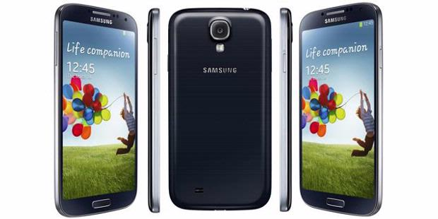 Foto Samsung Galaxy S4 Active Anti Air