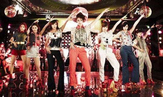 [Dịch từ Pann] K-fan nói về khả năng âm nhạc của T-ara + sự nổi tiếng trong quá khứ