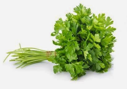 Benefits of Celery Leaves