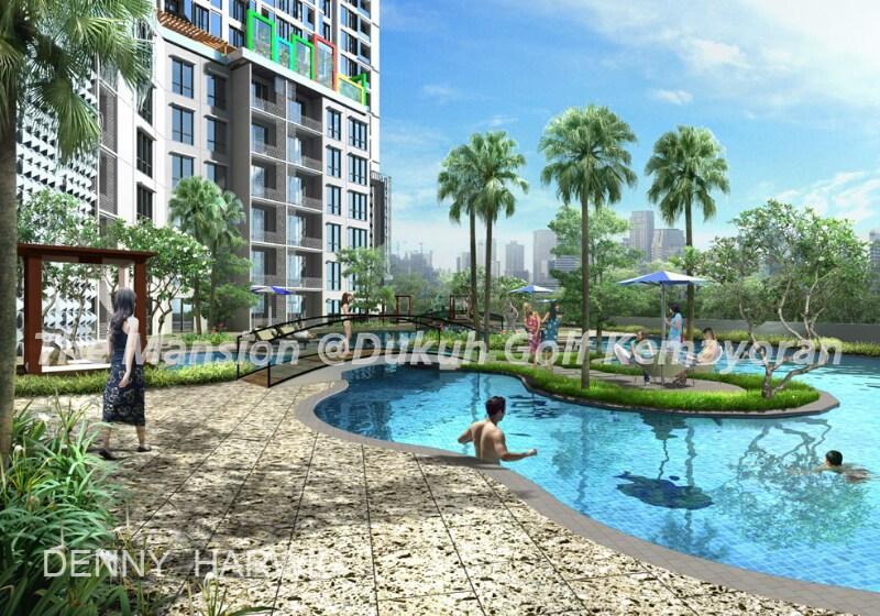 one belpark | Jual-Apartemen.com