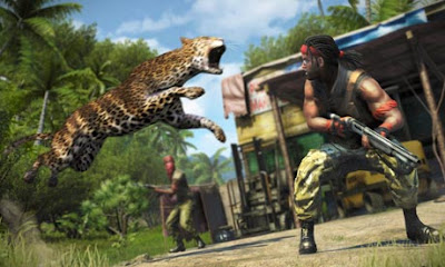 Free Download Far Cry 3 PC Game Full Version Screenshots 1
