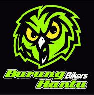 Burung Hantu Bikers