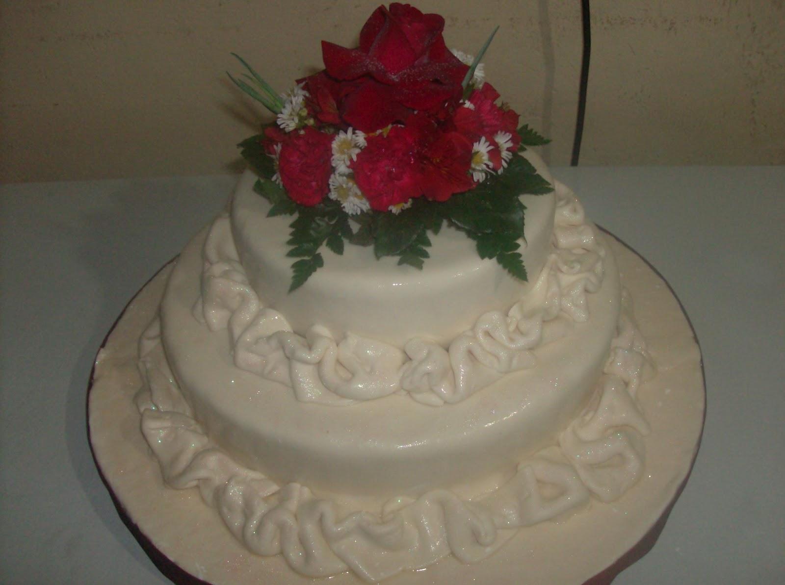 Pin bellas tortas y gelatinas decoradas infantiles comuni for Tortas decoradas infantiles