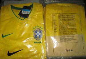 jersey brazil 2012