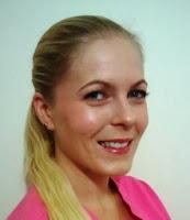 Milton Keynes Dentist new team member Louise