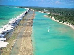 Praia Muro Alto - Ipojuca - PE.