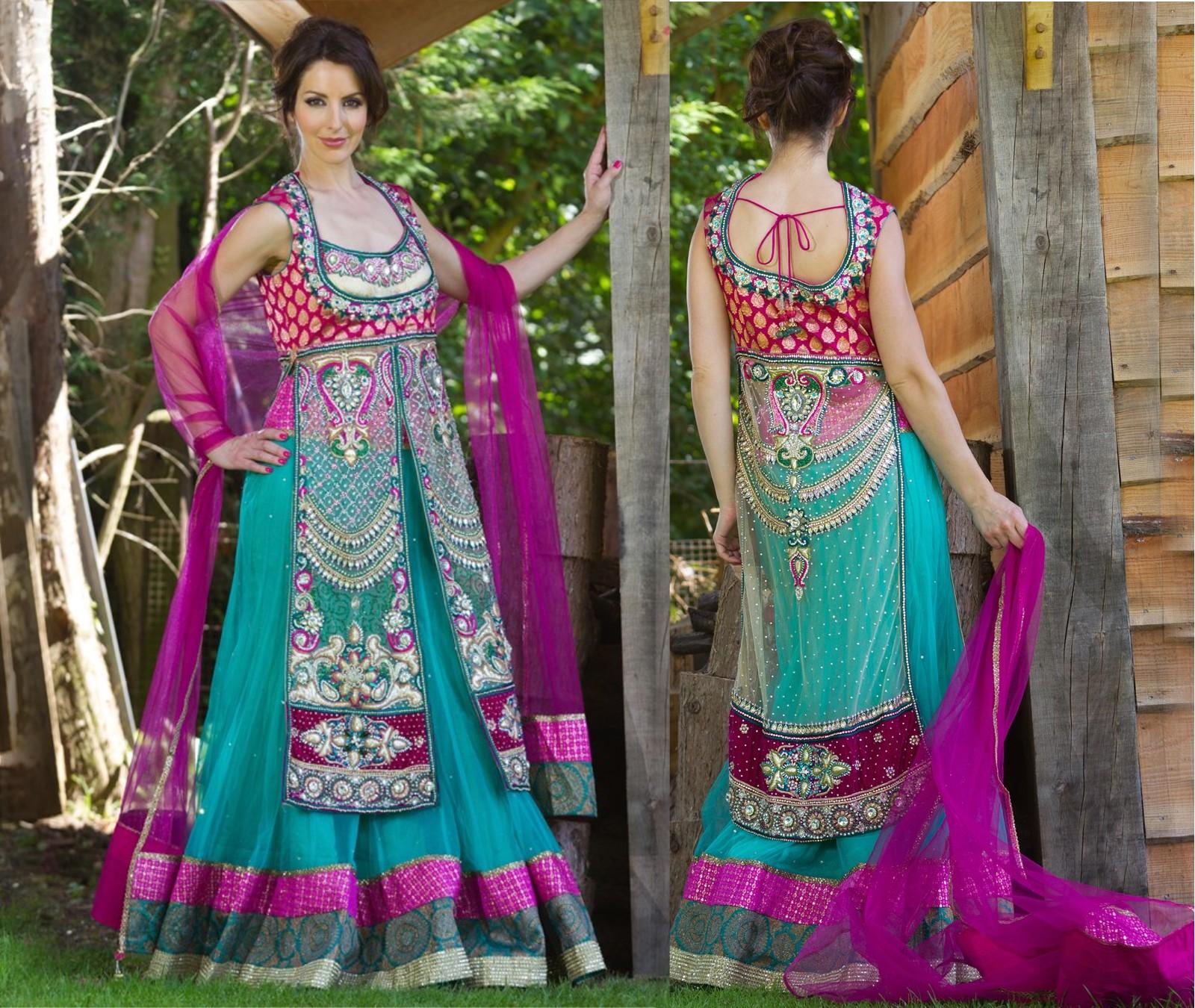 Culture Dress Dress is Cultural Gharara