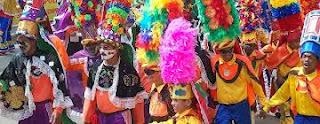 programacion carnaval de barranquilla 2014