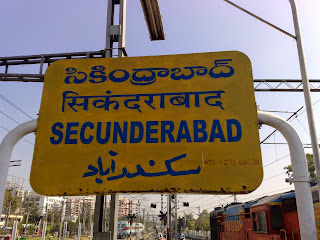 Secunderabad Railway Station first one to get ‪‎WiFi‬ facility in the SC Railways