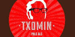 Una marca de cerveza artesanal que estoy produciendo:
