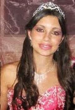 Yulitza Naranjo